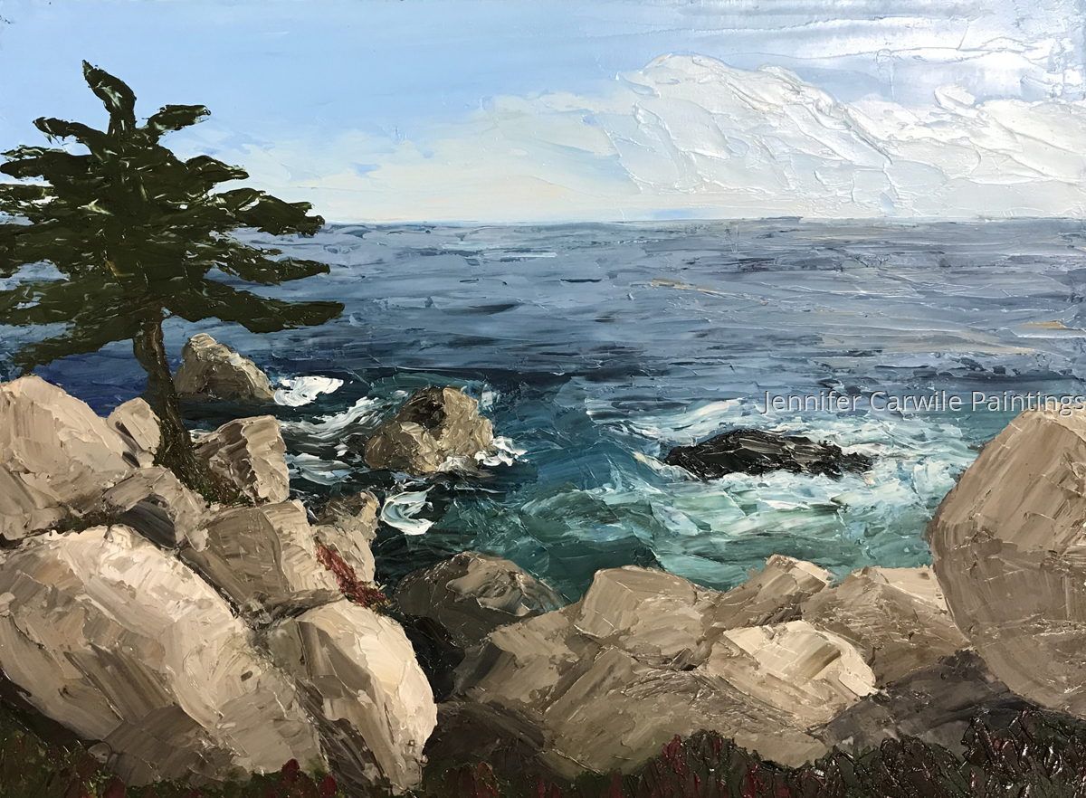 17 mile drive #1 (large view)