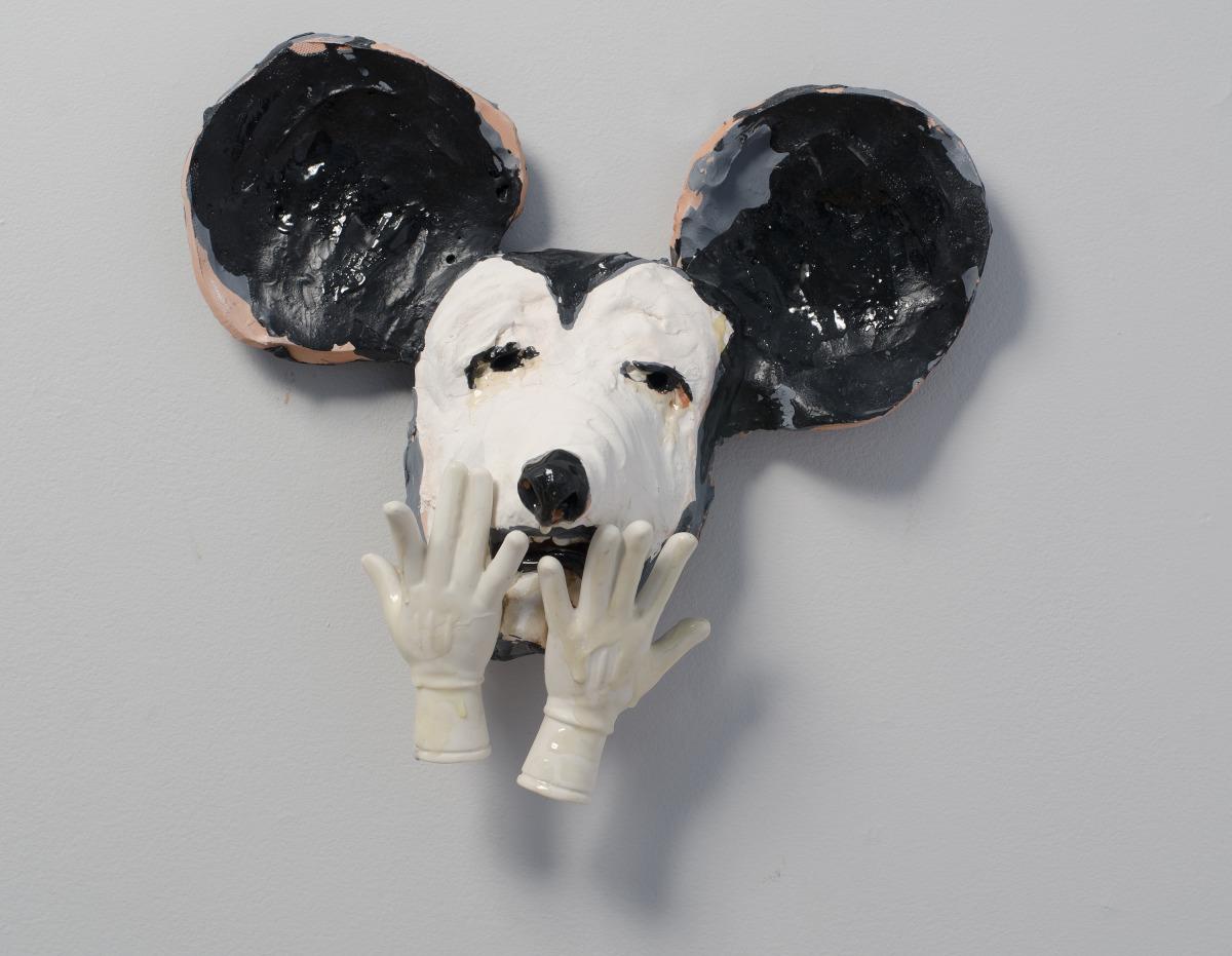 Fretful Mickey (large view)