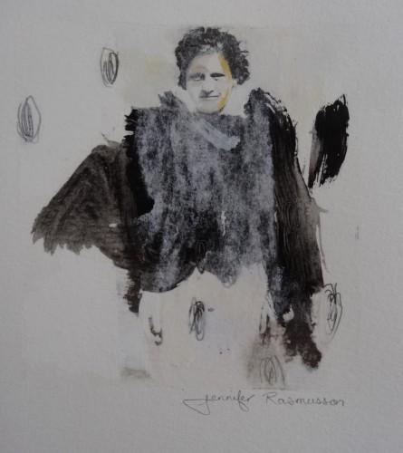 strength by Jennifer Rasmusson