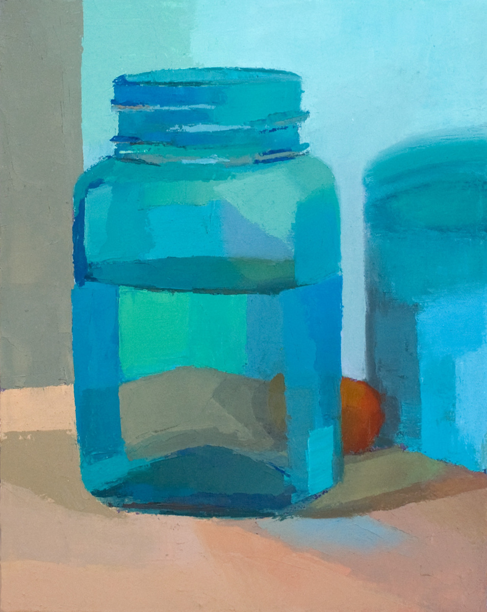 Jar of Light (large view)