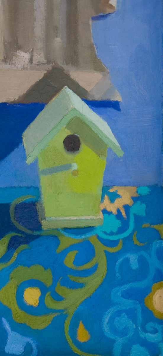 Bird House (large view)