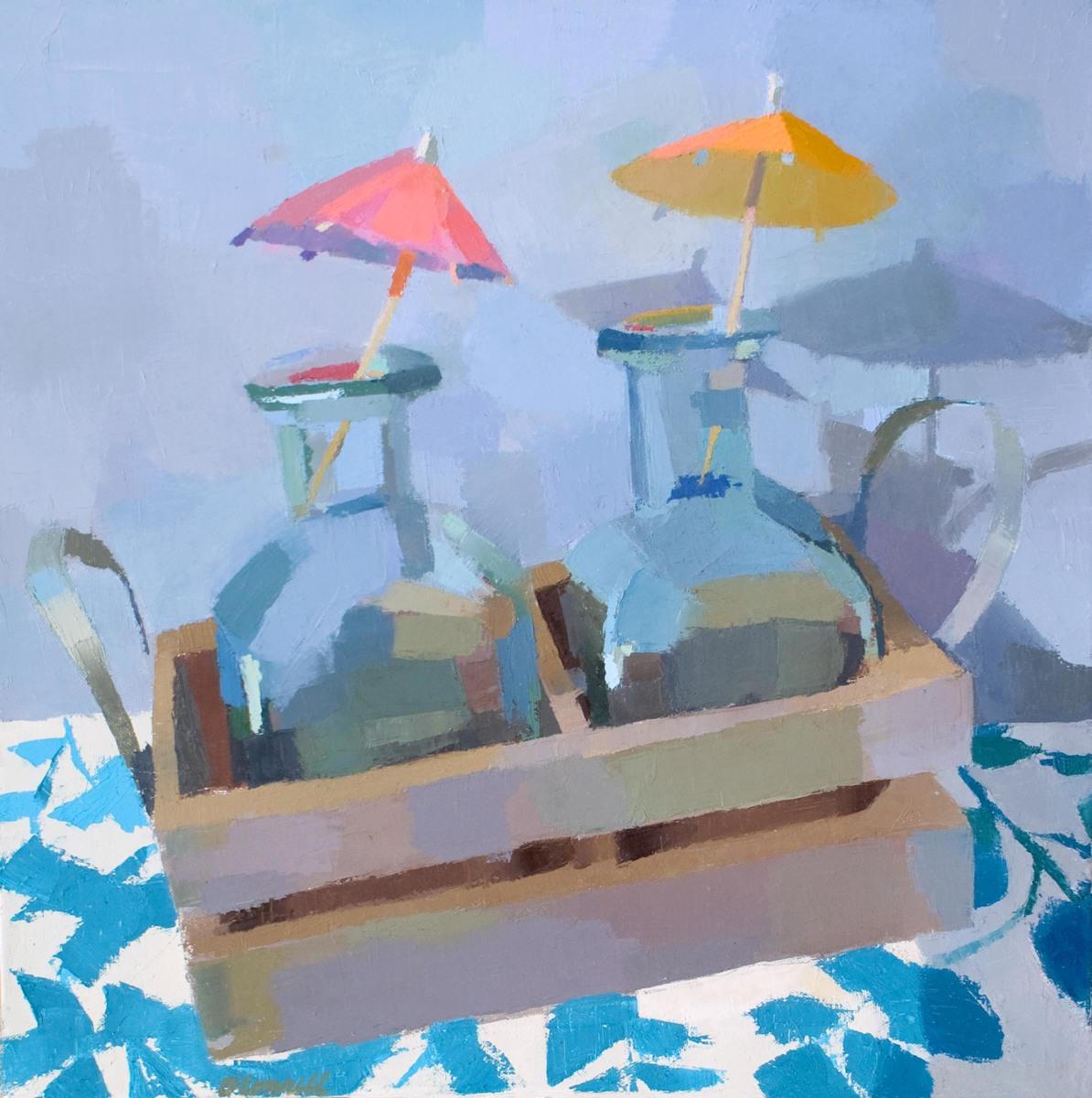 Drink Umbrellas (large view)