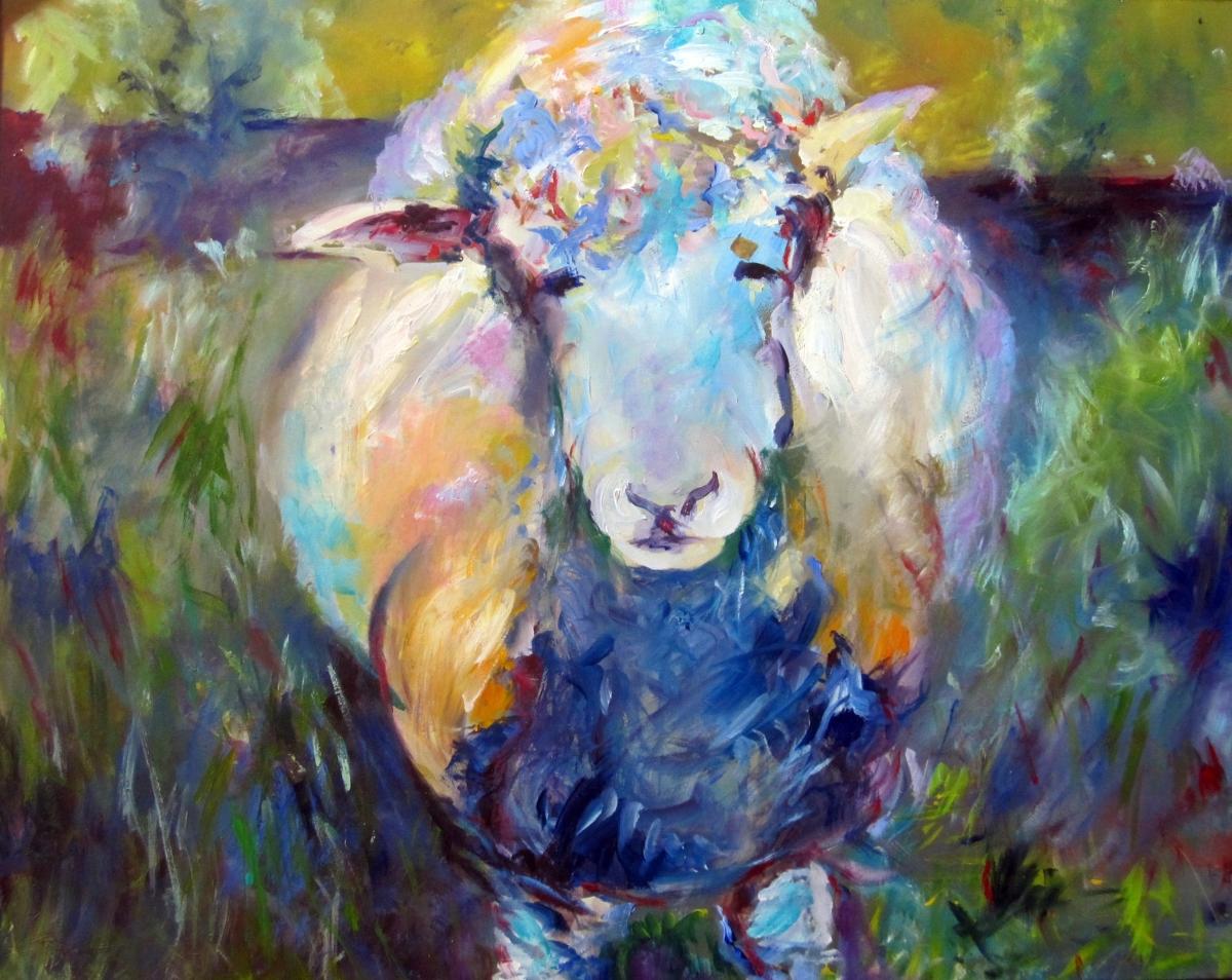 Sheep (large view)