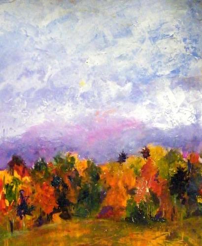 Vermont  Autumn (large view)