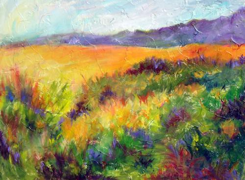 Teton Fields
