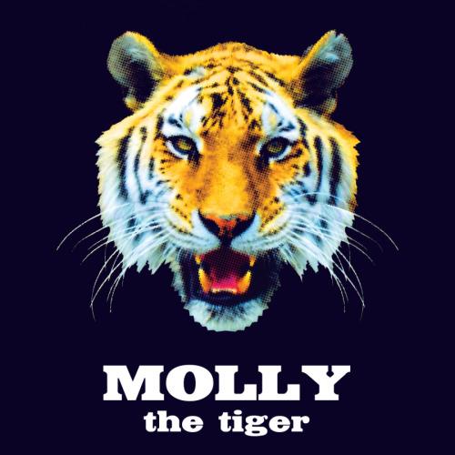 -Molly the tiger