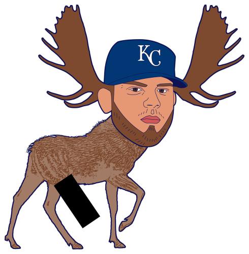 Moose Dong