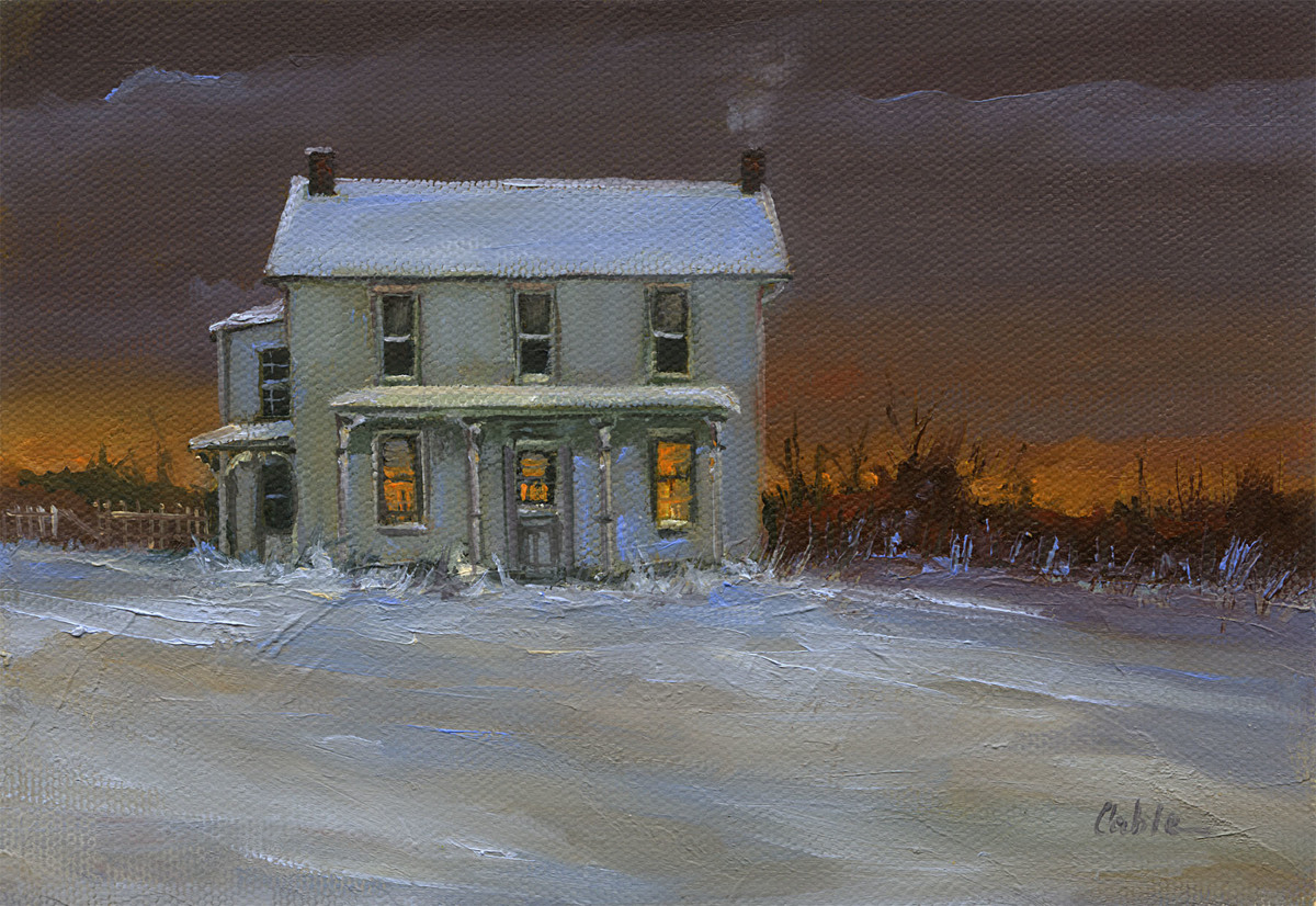 Tenant House (large view)
