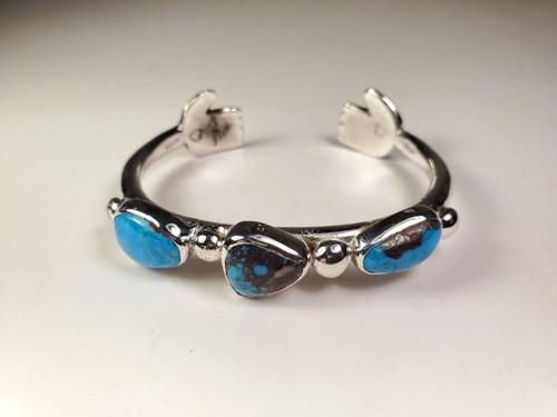 arizona hands bracelet  by James Fendenheim