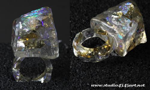 Iridescent Ice 4