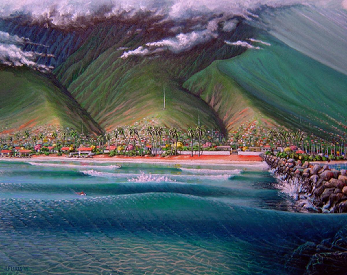 Los Cocos- de memoria (large view)
