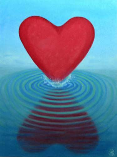 Love's Ripple Effect
