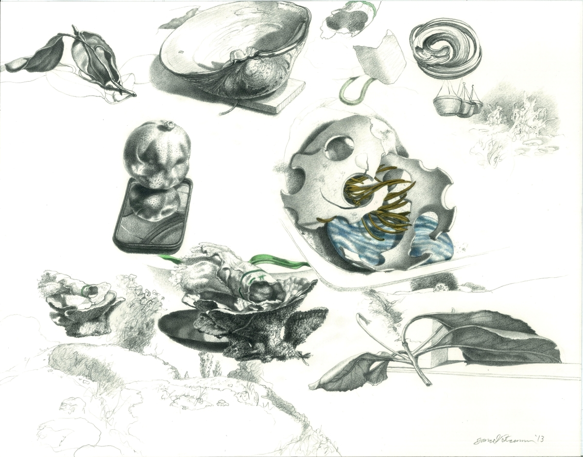 Sketch 4, From My Sandbox of Curiosities (large view)