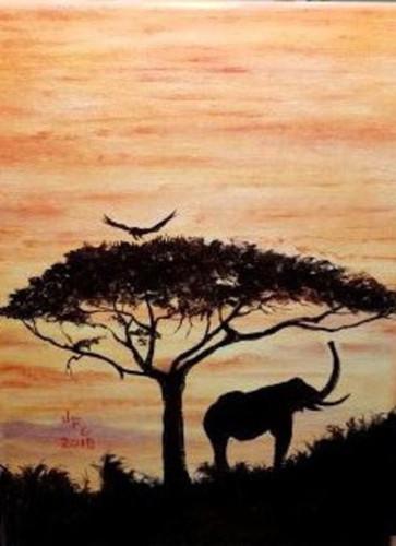 Africa's Beauty