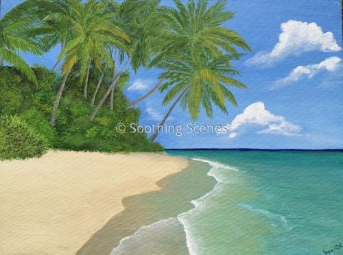 Tropic Peace