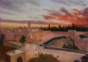 kotel sunrise (thumbnail)