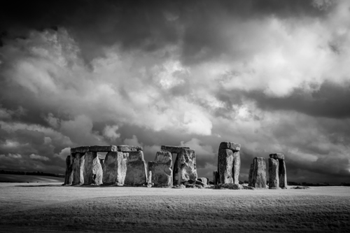 Stonehenge by John Grant Photography