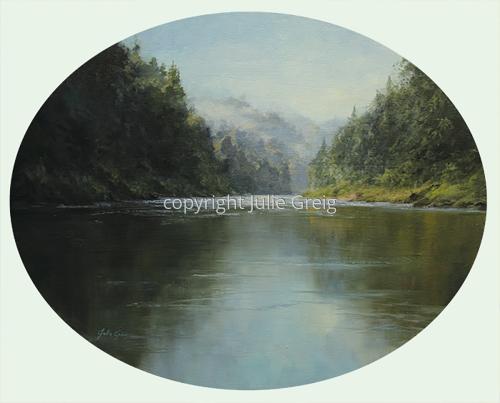 The Whanganui River