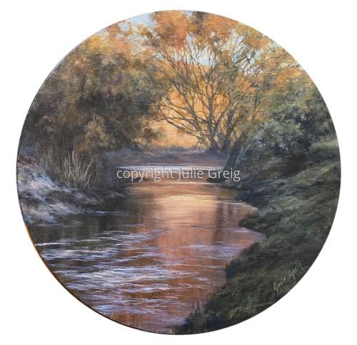 Mellow Tones, Taieri River, Maniototo