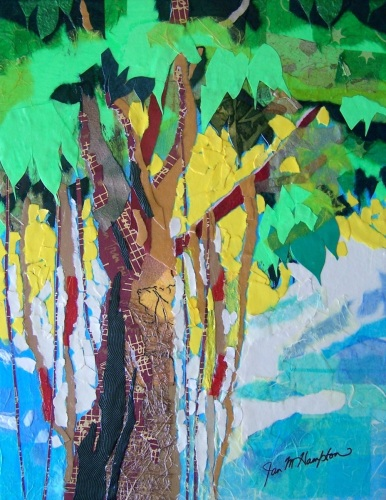 Bo Tree by Jan M. Hampton
