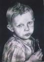 Michele Hart Kania, portrait (thumbnail)