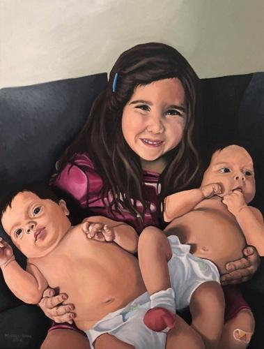 Family portrait (large view)