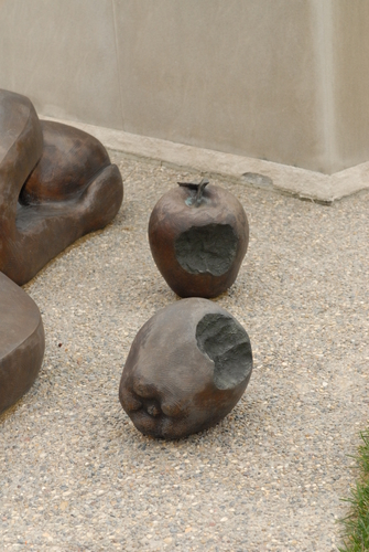 Sculpture--Bronze-FigurativeOpened Eyes