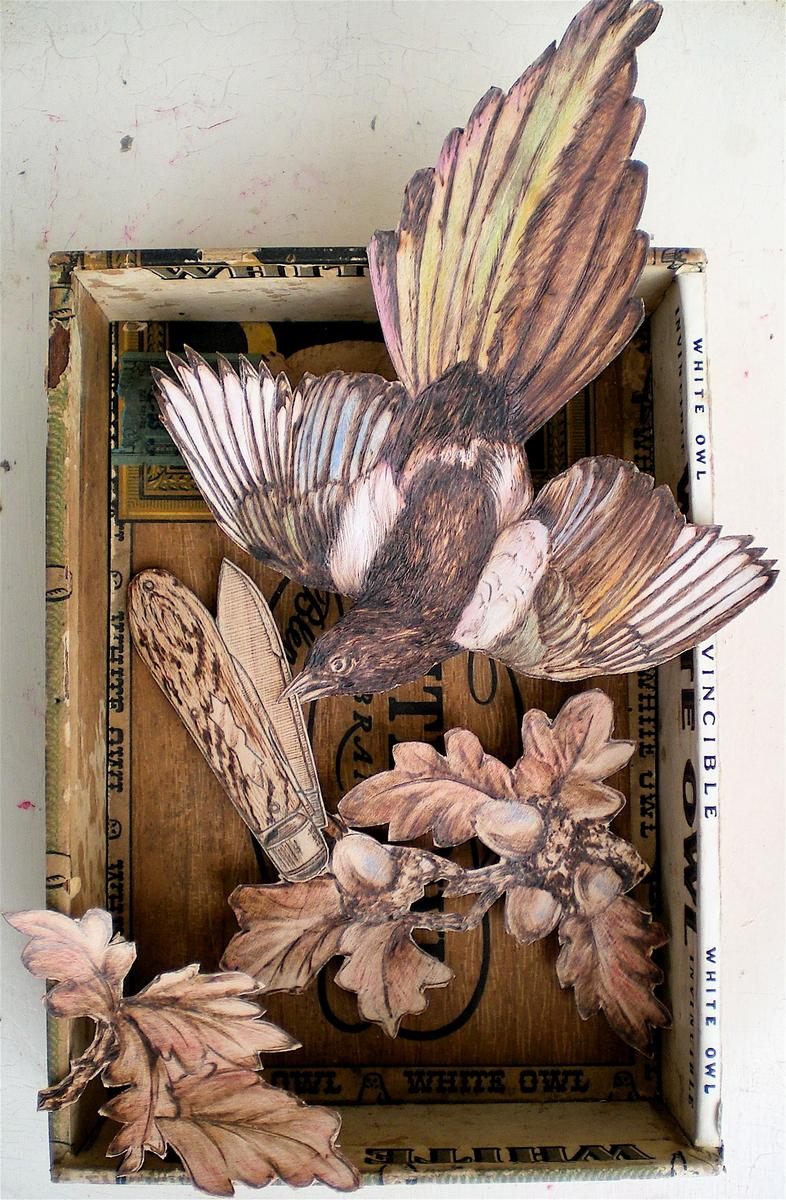 Bird Box II (large view)