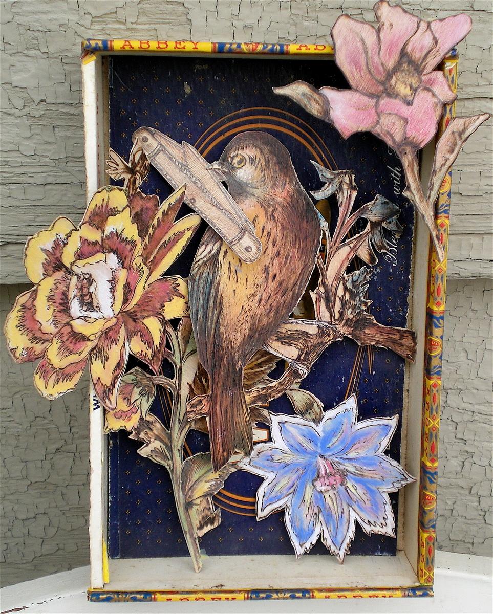 Bird Box V (large view)