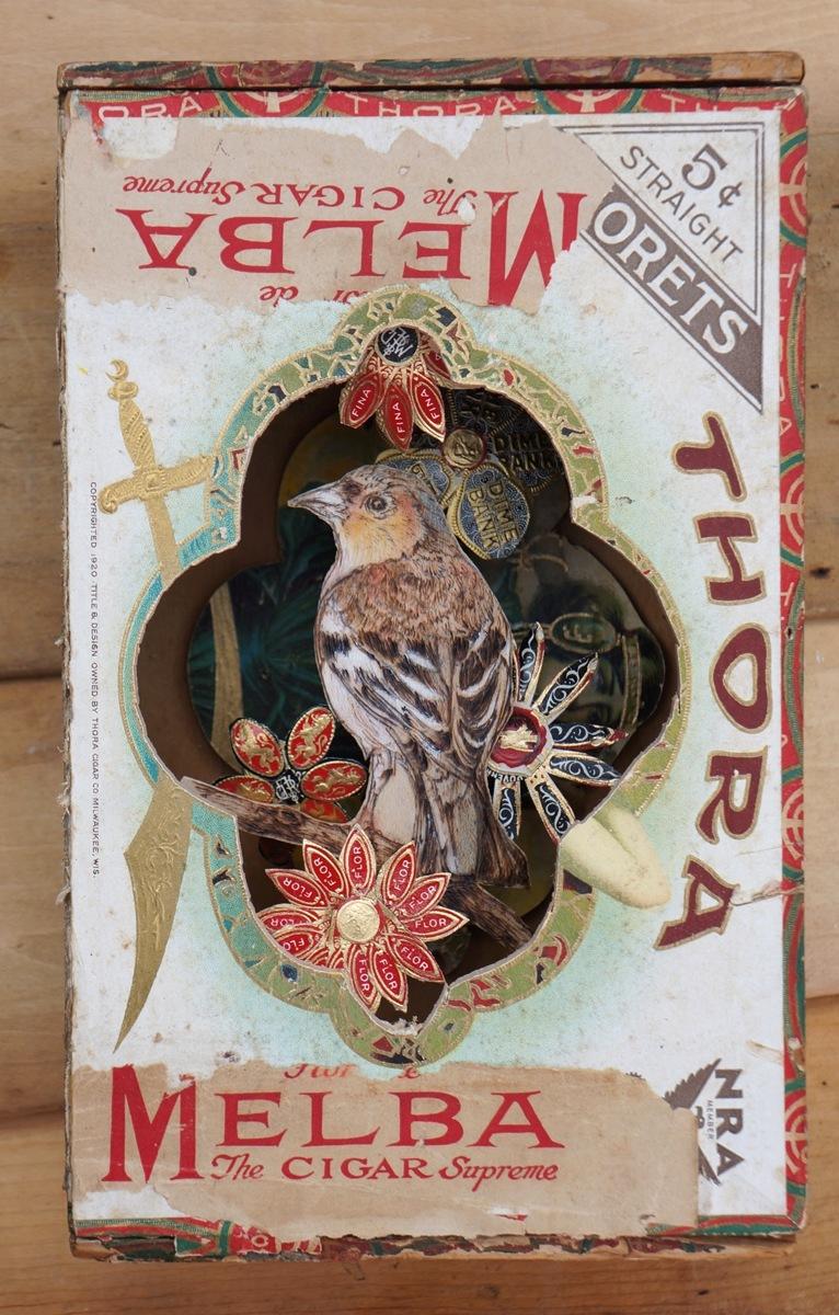 Birdbox 10 (large view)