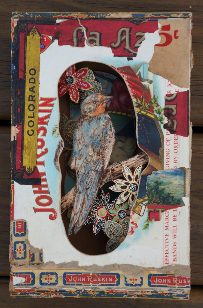 Birdbox 12 (large view)