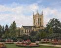 St Edmundsbury Cathedral, England (thumbnail)