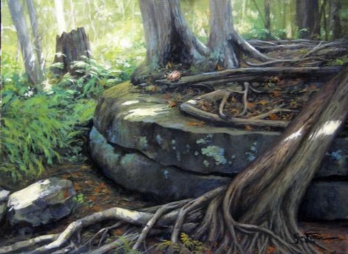 Keewanau by www.jimfetter.com