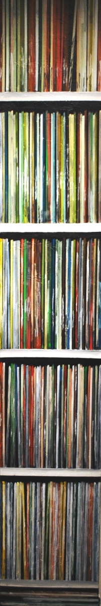 Record Album Collection (large view)
