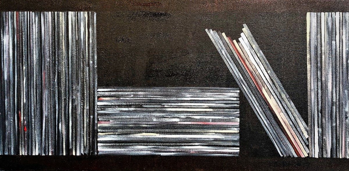 80 Record Albums (large view)