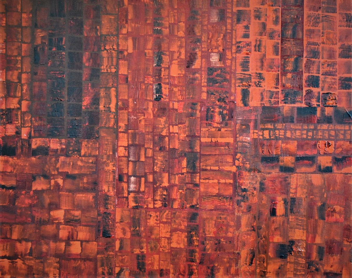 Burnt Orange Robust (large view)
