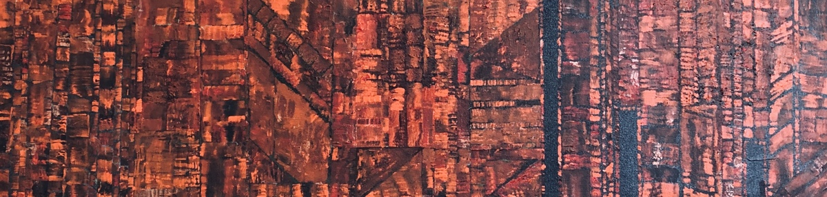 Burnt Orange Vigor (large view)