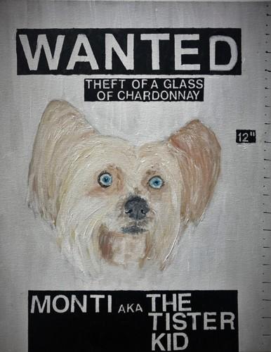 The Chardonnay Thief