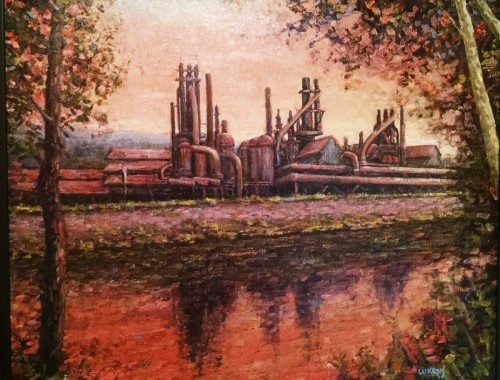 Bethlehem Steelstacks