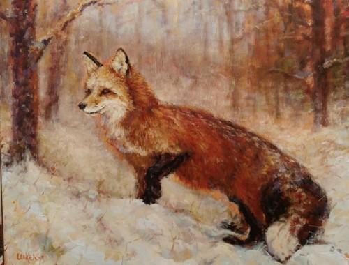 Banking Fox