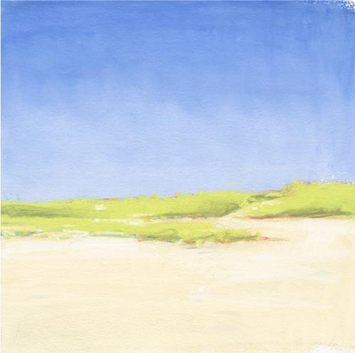 Dune Grass II