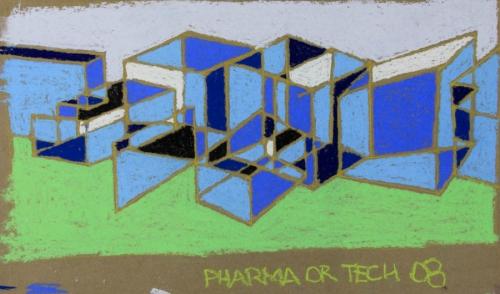 Pharma or Tech