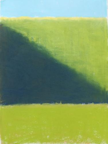 Treeline Shadow