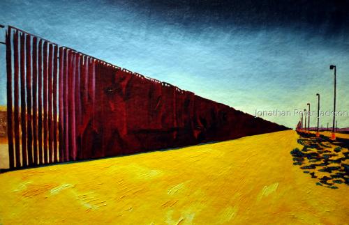 Border Wall (large view)
