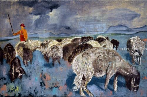 High Plains Shepherd (large view)