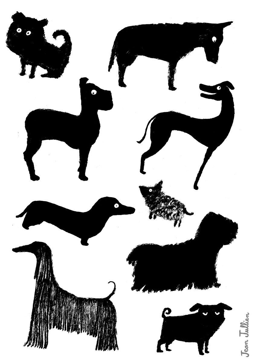Dogs (large view)