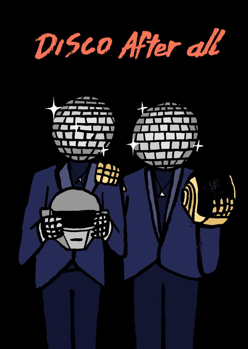 Daft Punk (large view)