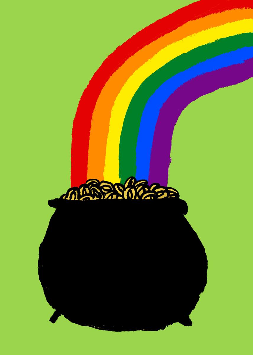 Irish Gay Marriage (large view)