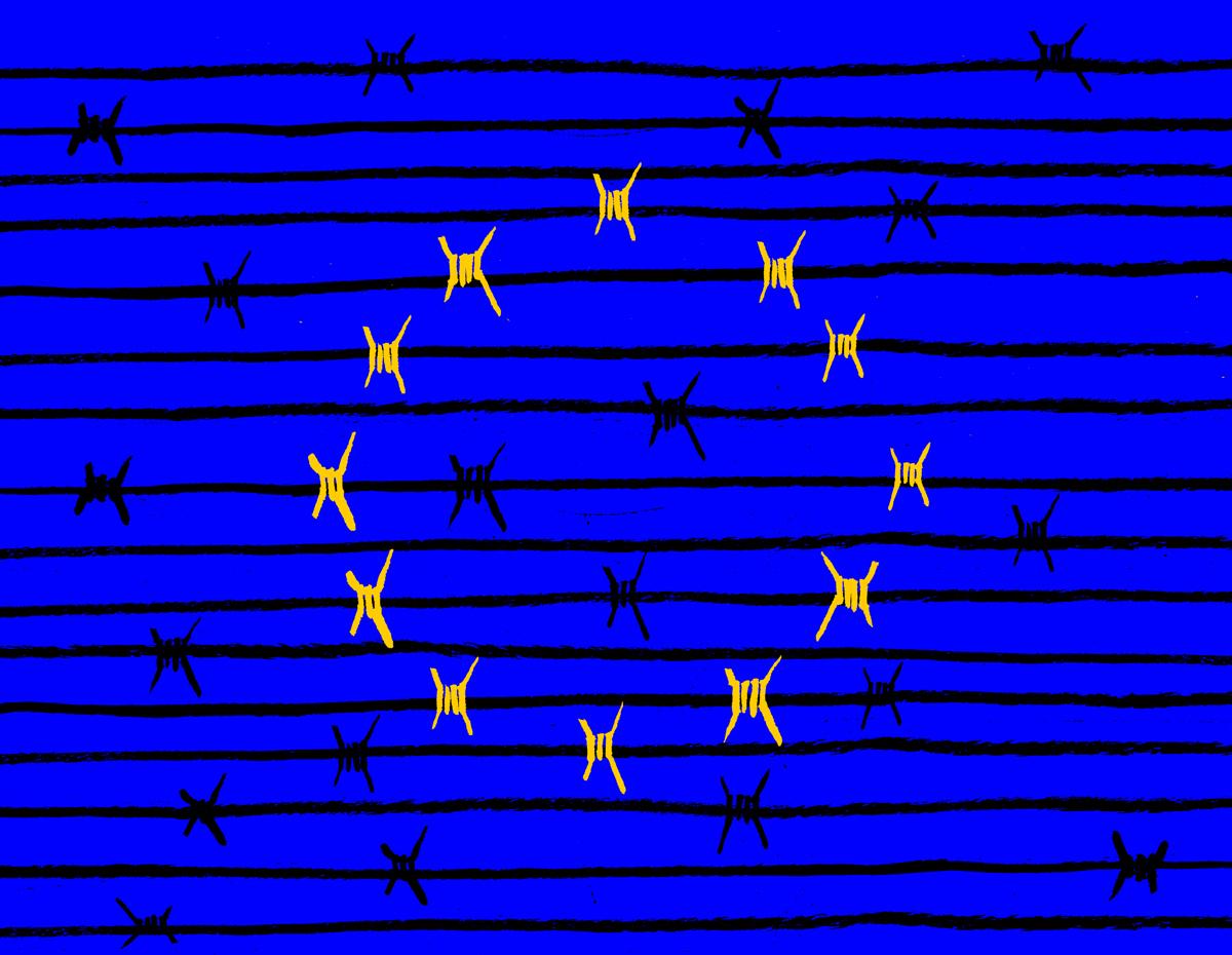 Europe (large view)