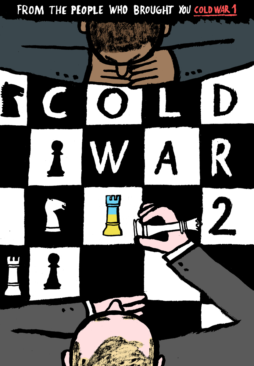 Cold War 2 (large view)